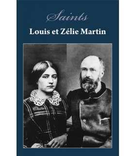 Poster Saints Louis et Zélie Martin