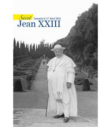 Carte postale-Saint Jean XXIII