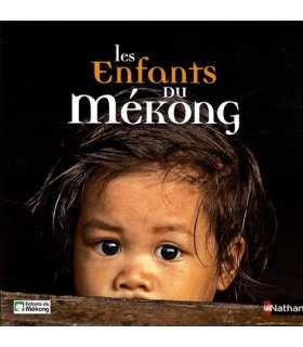 Livre 'Les Enfant du Mékong' (ISBN-209278126X)