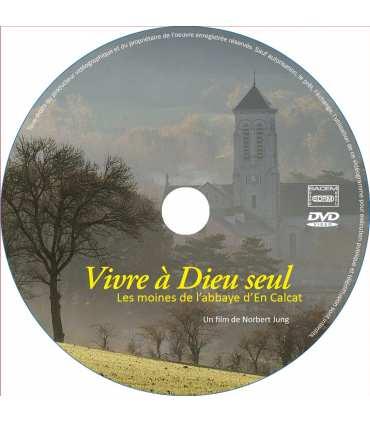DVD Vivre à Dieu seul - Un film de Norbert Jung