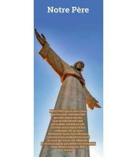 Kakémono liturgique : Notre Père (KM15-0029)