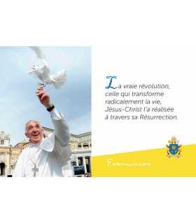 Pape François -  La vrai révolution, ...