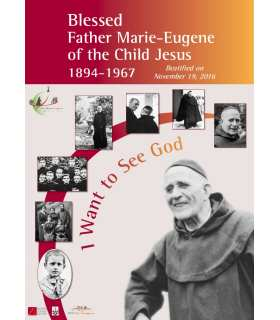 Blessed Father Marie-Eugene of the Child Jesus