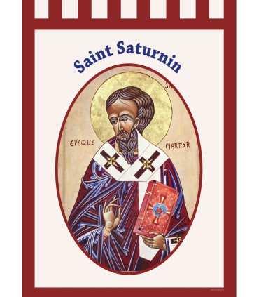 Bannière Saint Saturnin