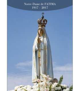 Poster Notre Dame de Fatima (PO15-0058)