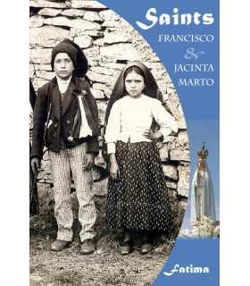 Saints enfants de Fatima