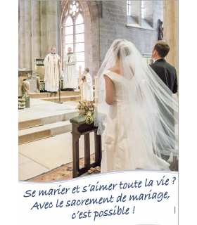 Poster Mariage (version 2) (PO15-0066)