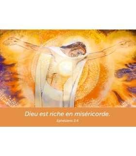 Poster Sacré-Coeur de Jésus - Paray-le-Monial (PO15-0022)