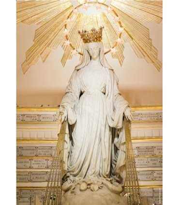 Grand Format Vierge de la Médaille Miraculeuse (GF15-0083)