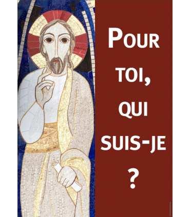 Poster Pour toi qui suis-je (PO15-0093)