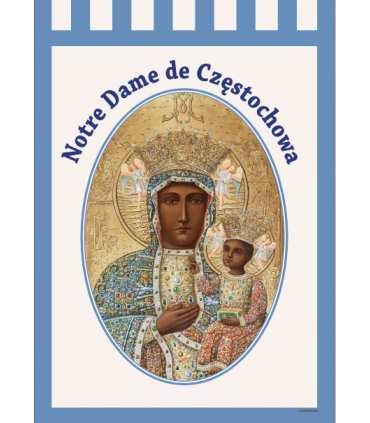 Banner Saint Michael Archangel