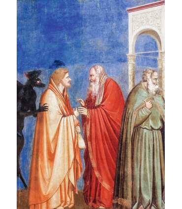 Trahison de Judas-GIOTTO (GF15-0090)
