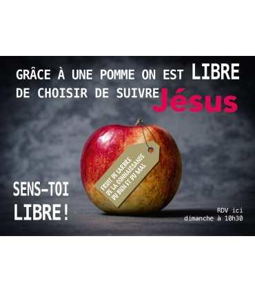 Poster Mission Evangelization