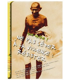 La violence, une fatalité ? (Série de 12 affiches) (EX13-0018)