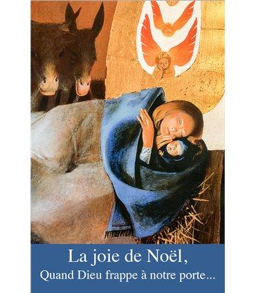 "Poster ""Noël - Arcabas"" (PO14-0029)"