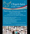 L'Esprit Saint (Série de 14 affiches) (EX15-0022)