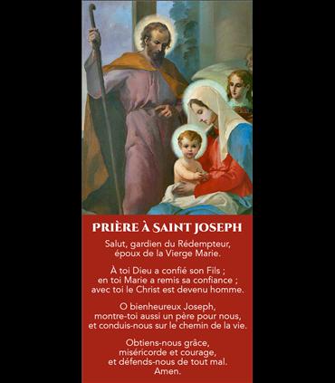 KM15-0063-KAKEMONO-St Joseph