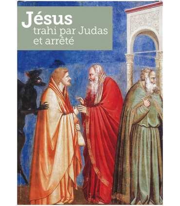 La Passion du Christ illustrée  (Série de 12 affiches) (EX13-0016)
