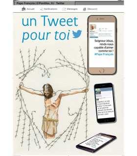 Un tweet pour toi