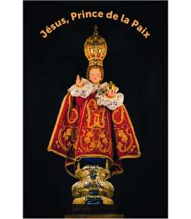 Poster Enfant Jésus (Arenzano/Italie) Prince de la paix