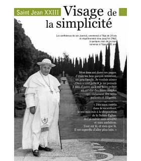 Saint Jean XXIII (Série de 6 affiches) (EX14-0004)