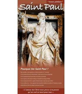 Saint Paul (Série de 11 affiches) (EX13-0039)