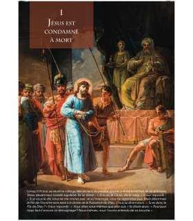 Chemin de croix G.SCHILLING (Série de 14 affiches) (EX15-0001)