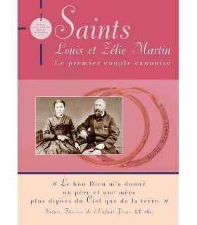 Saints Louis et Zélie Martin (Série de 13 affiches) (EX15-0005)