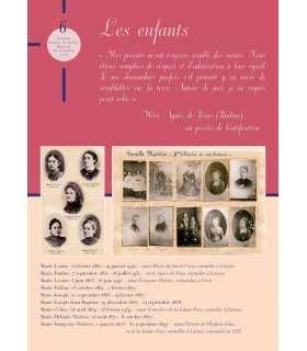 Louis et Zélie Martin (Série de 13 affiches)
