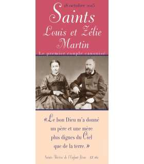 SAINTS-Louis-et-Zelie-Martin