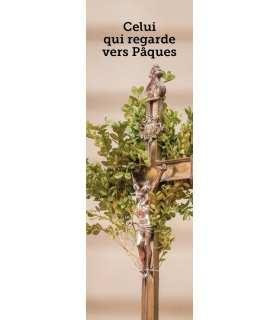 Signet Celui qui regarde vers Pâques