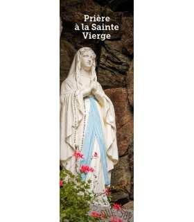 Signet Prière à la Sainte Vierge