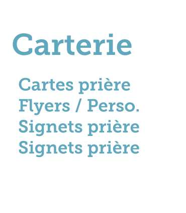 Carterie