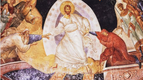 Pâques et la Résurection